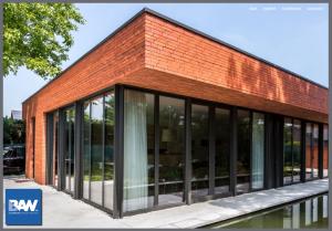 ontwerp website beerse aluminium werken