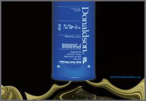 donaldson bulk filtration
