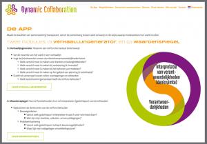 dynamic collaboration