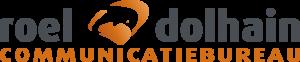 roel dolhain communicatiebureau logo