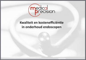 ontwerp pop-up wall medical precision