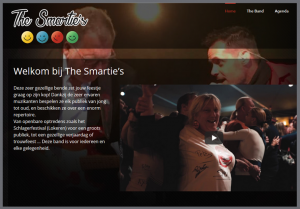 website the smarties