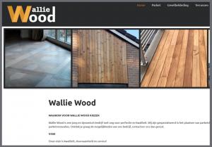 wallie wood